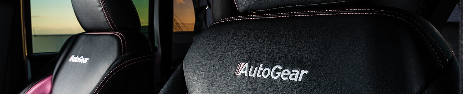 AutoNation AutoGear Appearance Parts
